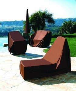 Outdoor Custom Patio Furniture Covers
