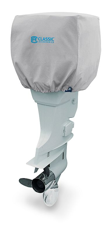 Outboard-Motor-Cover