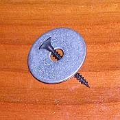 Screws with Washers